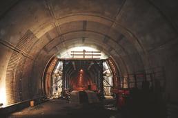 Selzthaltunnel