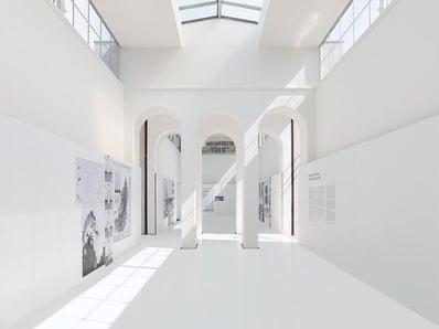 Credits: Installation view: Austrian Pavilion, Biennale Arte 2019 © Renate Bertlmann Photo: Sophie Thun