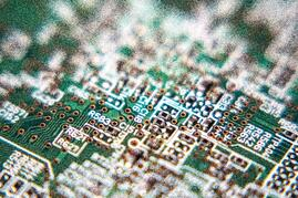 Master Builders Solutions _ Electrostatic and Antistatic Discharge in Electronic Components
