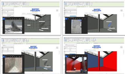 Master Builders Solutions_implementing Maintenance procedures in BIM environment