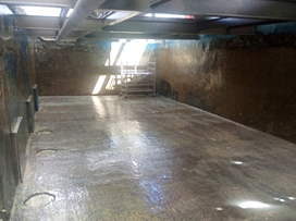 Master Builders Solutions_Cooling water tank in an automotive factory