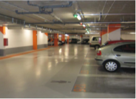 Master Builders Solutions_Parking slab in Spain topcoated with MasterTop TC 428